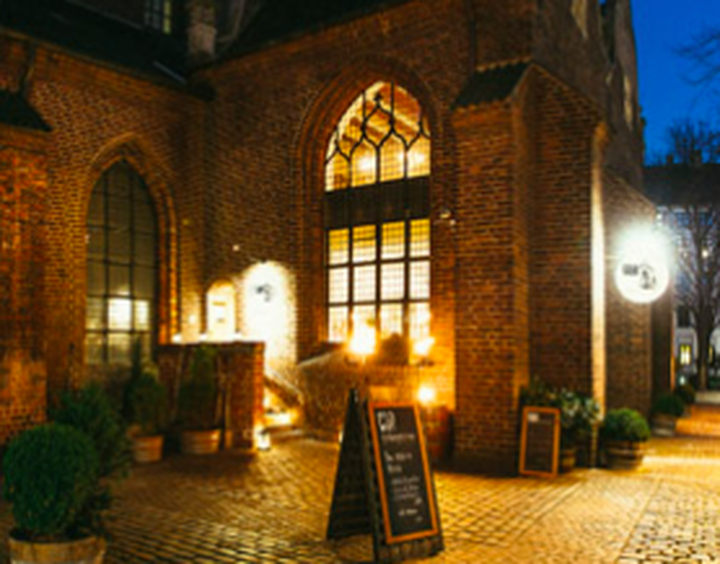Copenhagen corporate event venues Restaurant Restaurant Maven - Restaurant and Wine Bar image 11
