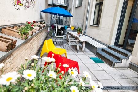 Wien workshop spaces Coworking Space LOFFICE - Loft image 11