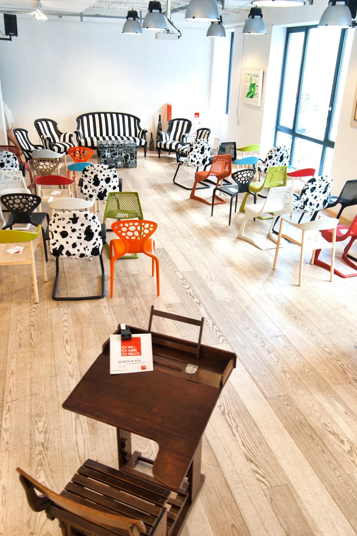 Wien workshop spaces Coworking Space LOFFICE - Loft image 7