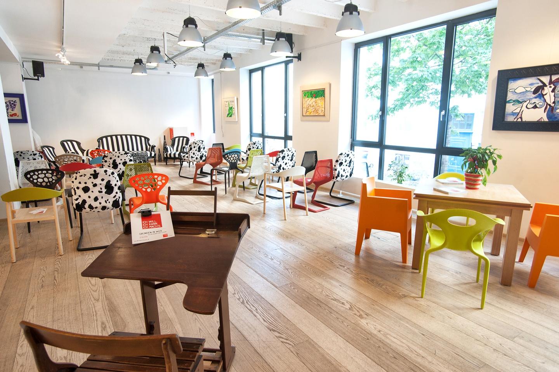 Wien workshop spaces Coworking Space LOFFICE - Loft image 2