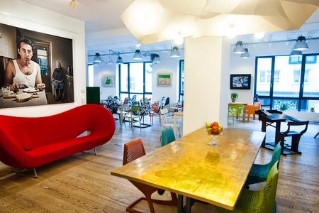 Wien workshop spaces Coworking Space LOFFICE - Loft image 9