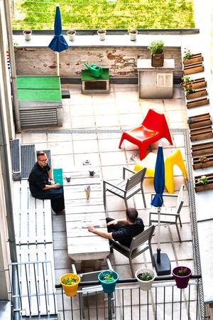 Wien workshop spaces Coworking Space LOFFICE - Loft image 10