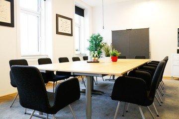 Wien seminar rooms Meetingraum Tür 7-8 image 0
