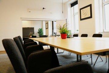 Wien seminar rooms Meetingraum Tür 7-8 image 1