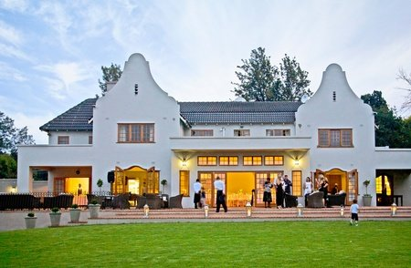 Johannesburg corporate event venues Lieu historique The View Boutique Hotel image 0