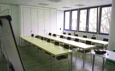 Wien seminar rooms Meetingraum Aquea - Six image 2