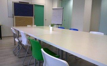 Vienna seminar rooms Salle de réunion Aquea - Quattro image 3