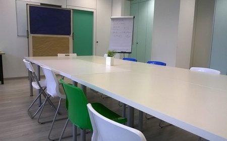 Wien seminar rooms Meetingraum Aquea - Quattro image 3