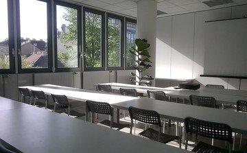 Vienna seminar rooms Salle de réunion Aquea - Quattro image 1