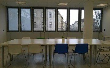 Vienna seminar rooms Salle de réunion Aquea - Quattro image 0