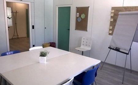 Vienna conference rooms Salle de réunion Aquea - Deux image 0