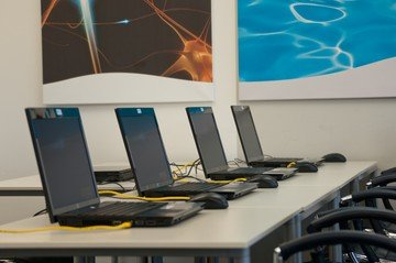 Wien training rooms Coworking Space ipcenter.at - Gedankenraum image 2