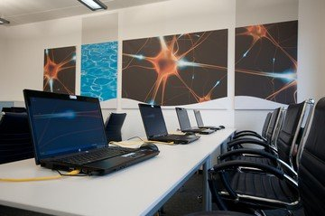 Vienna training rooms Espace de Coworking ipcenter.at - thinking room image 3