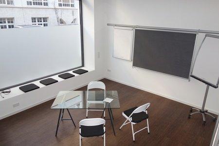 Stuttgart conference rooms Meeting room HCDN - meeting room image 0