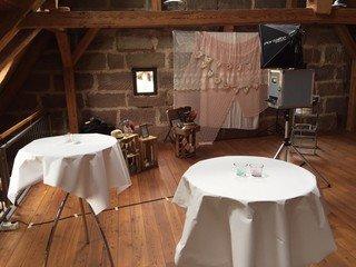 Nuremberg workshop spaces Lieu historique Scherauer Hof - Scheune image 8