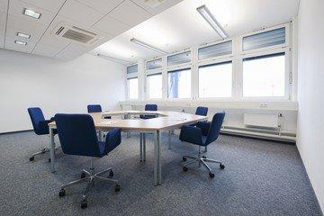 Nürnberg seminar rooms Coworking Space BBCN Airport - Konferenzraum image 0