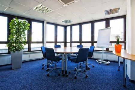 Nürnberg conference rooms Coworking Space BBCN Fürther Straße - Besprechungsraum image 0