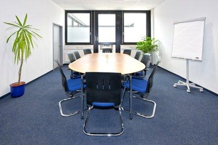 Nürnberg conference rooms Coworking Space BBC Süd West Park - Konferenzraum image 0