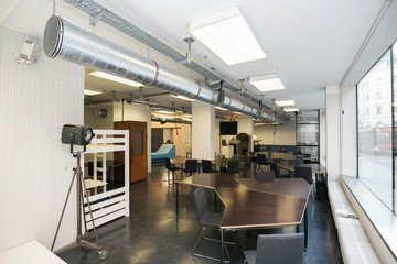 Vienna workshop spaces Espace de Coworking Co Space - Event Space image 1