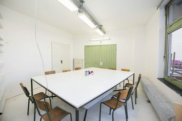 Vienna training rooms Coworking space Co Space - Meeting Space Library image 0