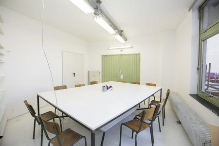Vienna training rooms Espace de Coworking Co Space - Meeting Space Library image 0
