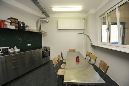 Vienna training rooms Espace de Coworking Co Space - Meeting Space Show Room image 1
