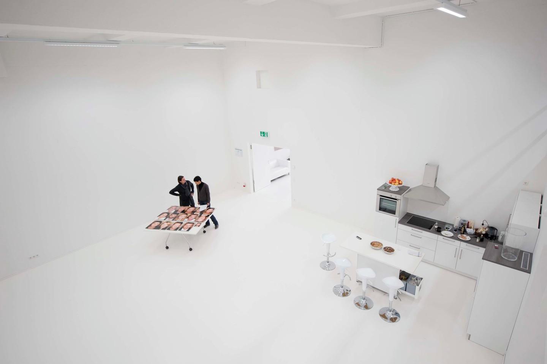 Nuremberg Workshopräume Photography studio Thomas Riese Photography Studio Auf AEG Nürnberg großer Raum image 1
