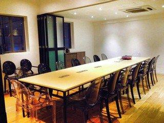 Hong Kong seminar rooms Meetingraum The Loft - Workshop & Training Room image 10