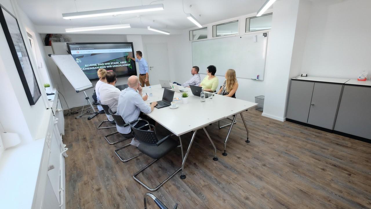 Stuttgart training rooms Espace de Coworking  image 2