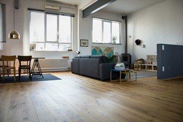 Frankfurt workshop spaces Meeting room Bright and spacious loft in industrial port image 0