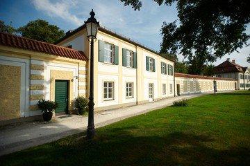 München Eventräume Besonders Schlosspalais № 1 image 6