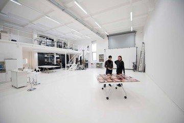 Nuremberg Workshopräume Studio Photo Photostudio Riese Nuremberg - whole studio image 2