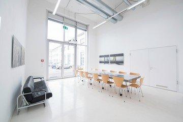 Nuremberg Workshopräume Studio Photo Photostudio Riese Nuremberg - whole studio image 7