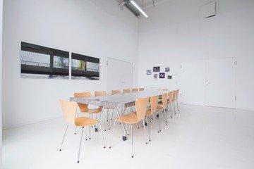 Nuremberg Workshopräume Studio Photo Photostudio Riese Nuremberg - whole studio image 8