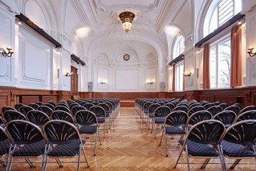 Vienna seminar rooms Historic venue Your Office - Albert Hall image 0