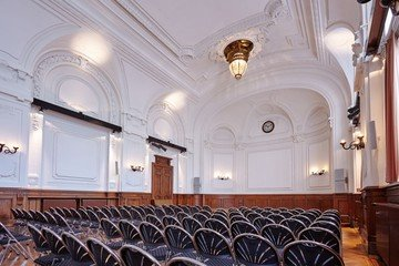 Vienna seminar rooms Historic venue Your Office - Albert Hall image 1