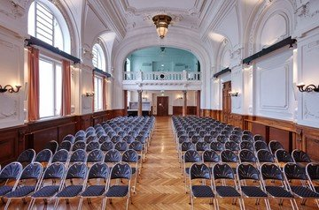 Vienna seminar rooms Historic venue Your Office - Albert Hall image 2
