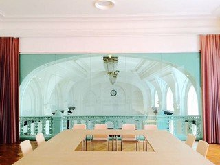 Wien seminar rooms Historische Gebäude Your Office - Albert Gallery image 1