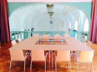 Wien seminar rooms Historische Gebäude Your Office - Albert Gallery image 2