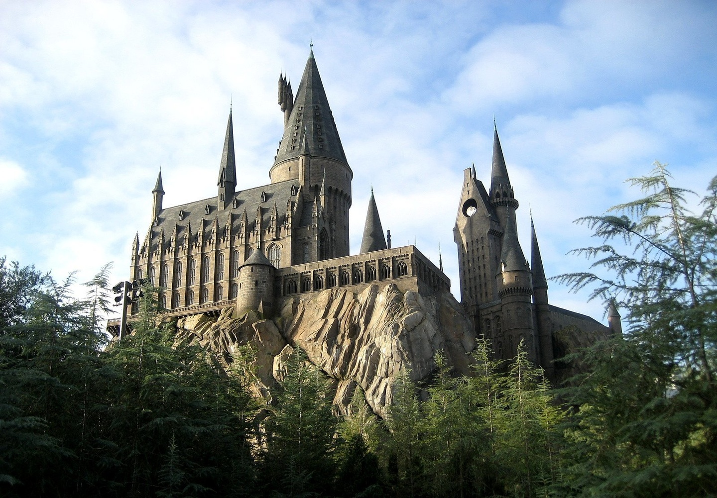 Rest of the World corporate event venues Historic venue Hogwarts image 1