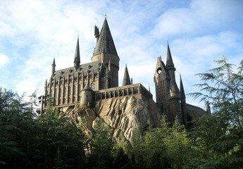 Autres villes corporate event venues Lieu historique Hogwarts image 1