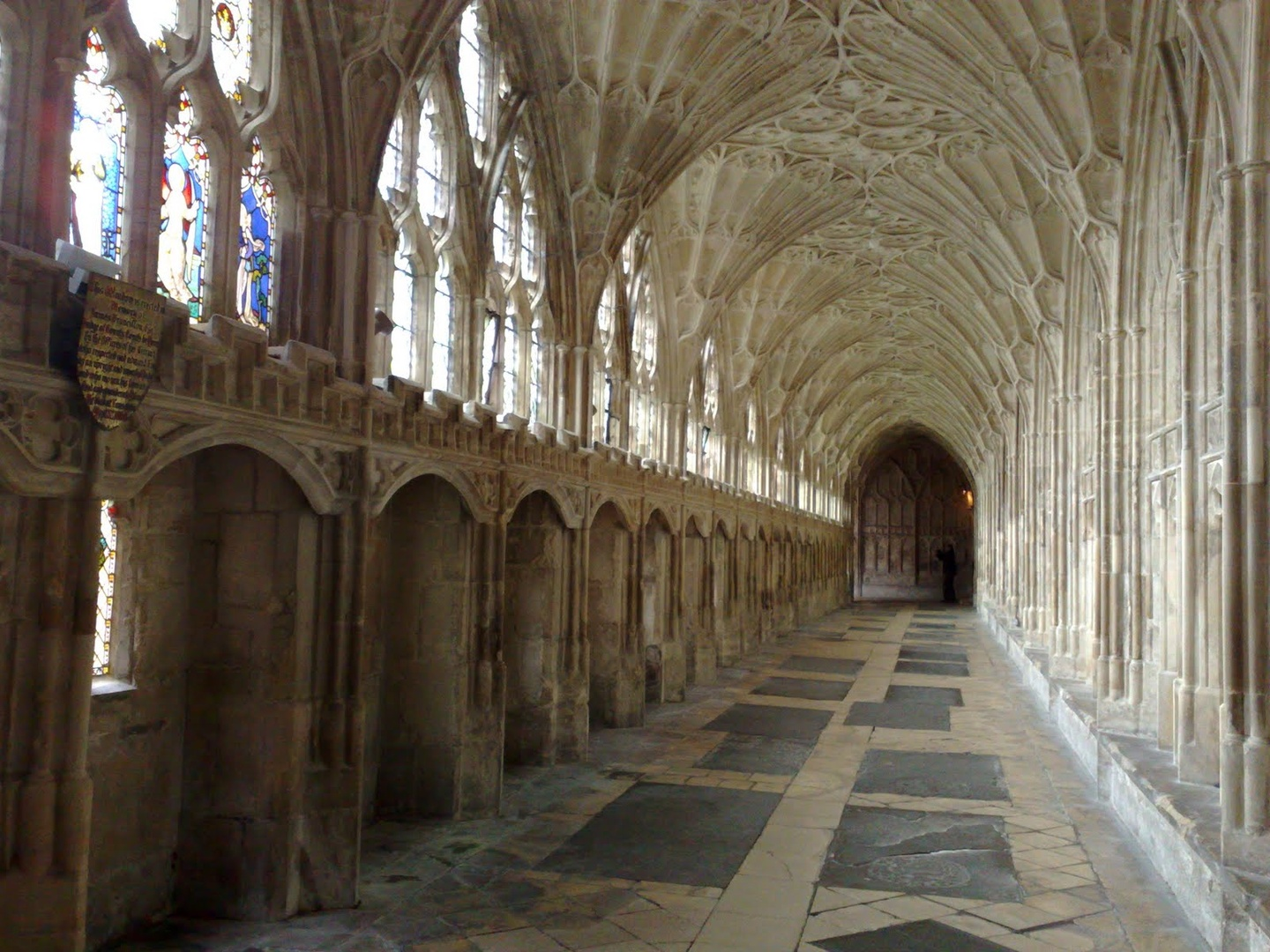 Rest of the World corporate event venues Historic venue Hogwarts image 2