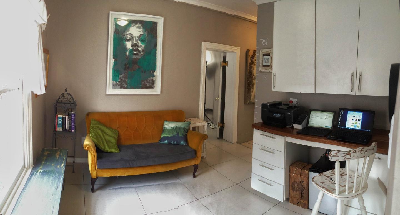 Kapstadt workshop spaces Foto Studio Typecast image 1