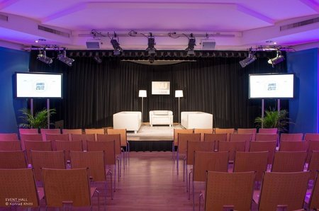 Vienna corporate event venues Auditorium Haus der Musik - Event Hall image 0