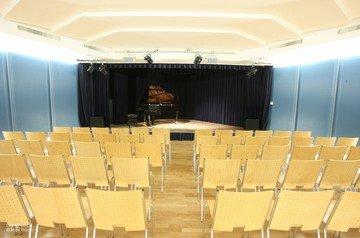 Vienna corporate event venues Auditorium Haus der Musik - Event Hall image 1