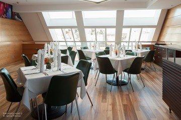 Vienna seminar rooms Lieu Atypique Haus der Musik - Dachgeschoss image 0
