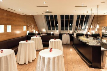 Vienna Seminarräume Lieu Atypique Haus der Musik - Dachgeschoss image 5