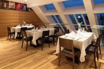 Vienna Seminarräume Lieu Atypique Haus der Musik - Dachgeschoss image 2