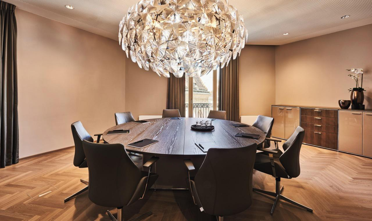 Vienna Tagungsräume Meeting room Collection Business Centres - Board Room image 8