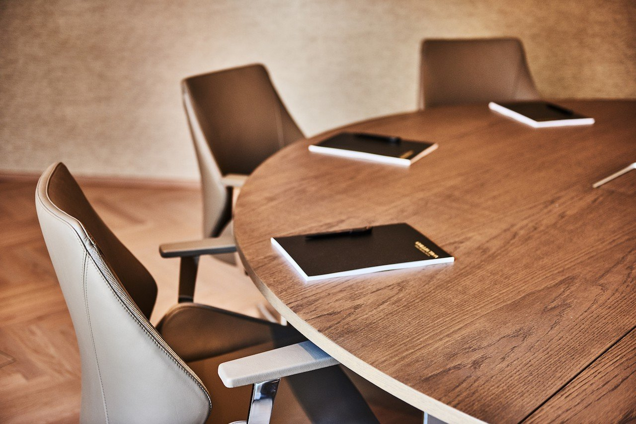 Vienna conference rooms Meeting room Collection Business Centres - Board Room image 0